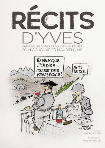 Récits d'Yves